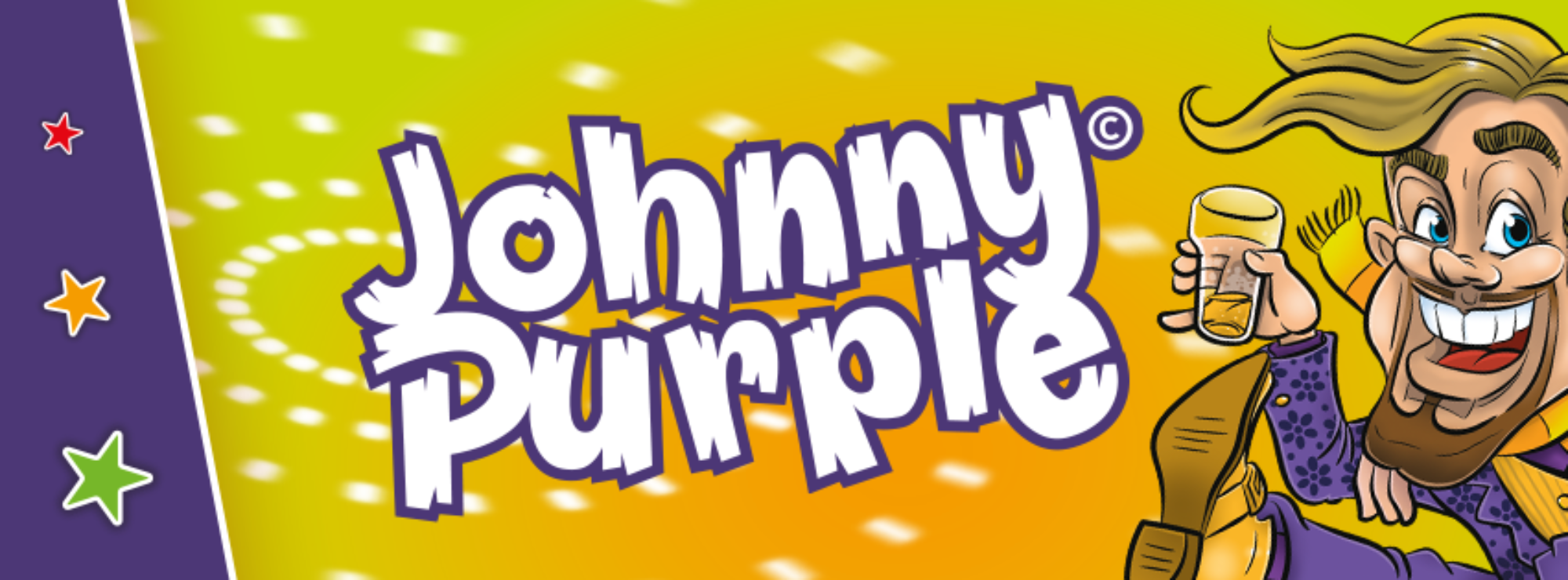 Johnny Purple